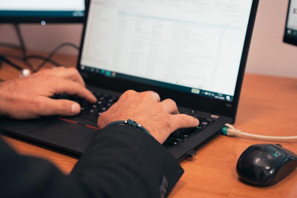 Job Risorse Sistemi img - Softwarein