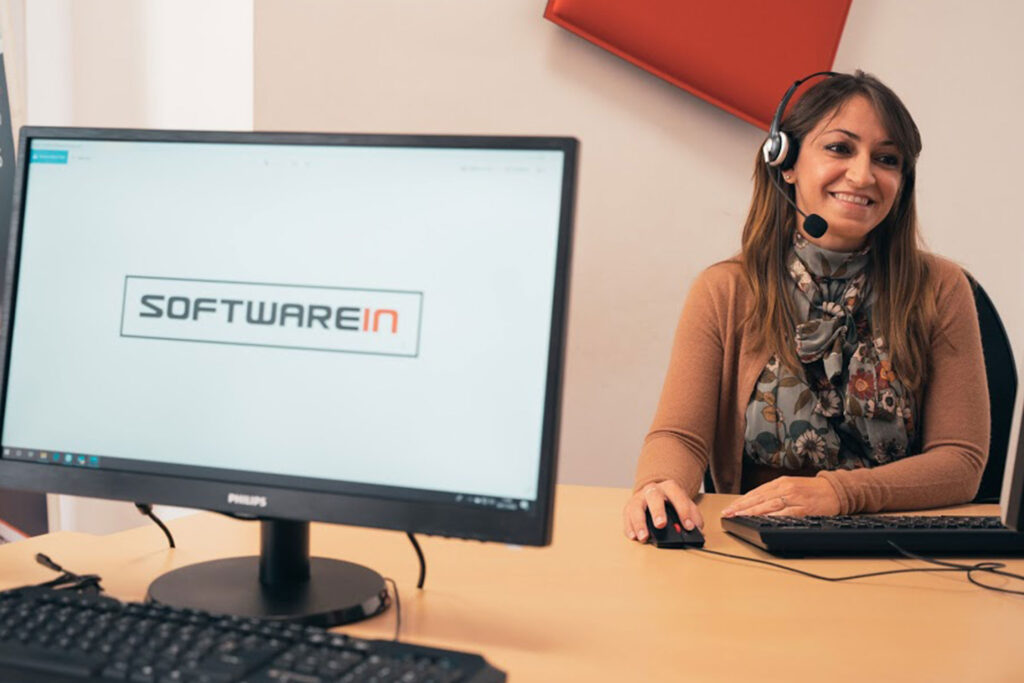 Job Studio Sistemi img - Softwarein