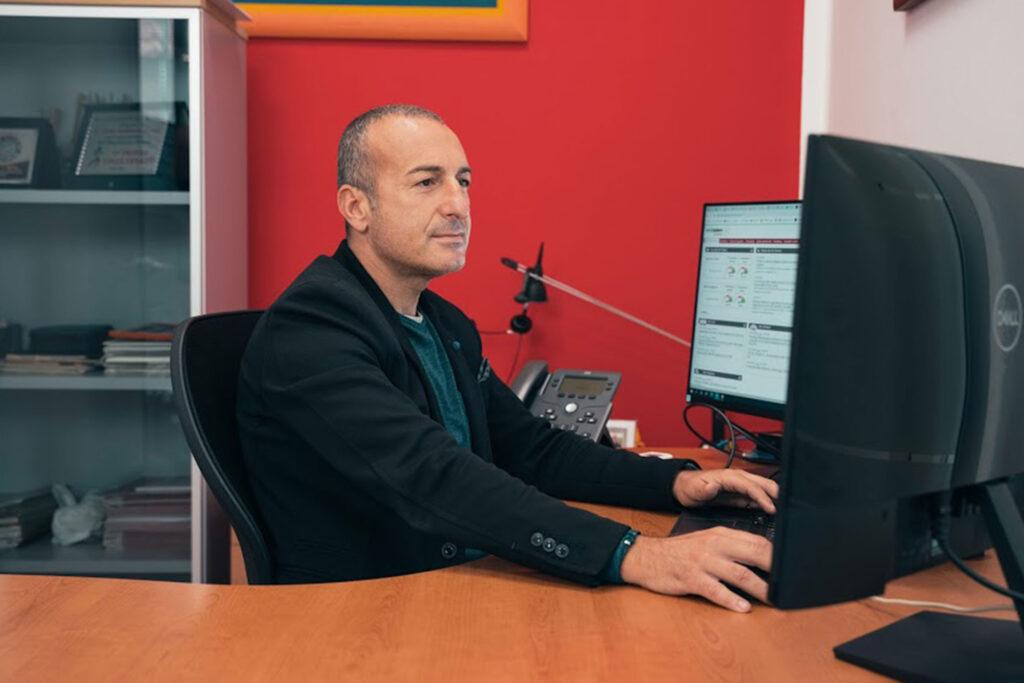 Profis Sistemi img Softwarein